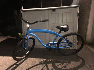 "Fito 26"" Men's Beach Cruiser Bike for Sale in North Potomac, MD"