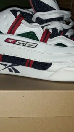 New Gucci Color Reeboks With Tags And Box for Sale in Philadelphia,  PA