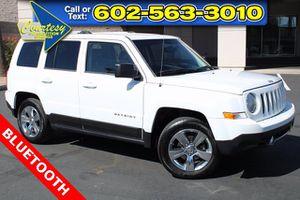 2014 Jeep Patriot for Sale in Mesa, AZ