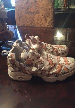 $80 Size 10.5 Reebok InstaPump Fury for Sale in Orlando, FL
