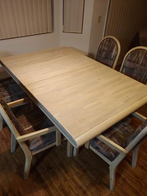 Kitchen Table for Sale in Ontario, CA