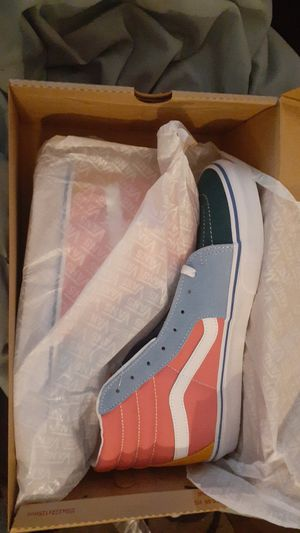 Vans sk8 shoes for Sale in Denver, CO