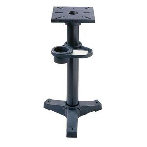Jet Tools - JPS-2A, Pedestal Stand for Bench Grinders (577172) for Sale in Lemont, IL