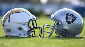 SEARCHING FOR RAIDERS VS CHARGERS TICKETS. for Sale in Orange Cove, CA