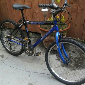 """24"""" Huffy Glacier Point 12-Speed Mountain Bike for Sale in Los Angeles, CA"""