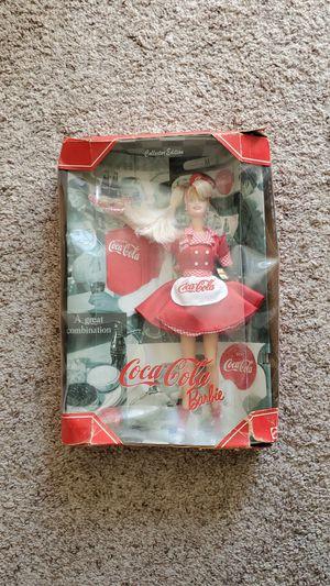 Coca Cola Barbie for Sale in Morrison, CO