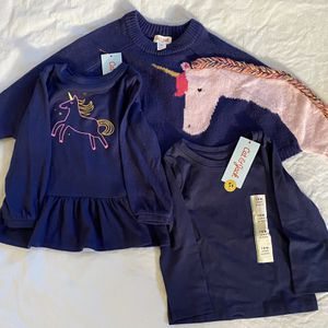 Girls 18 Month Old Clothes for Sale in Harvey, IL