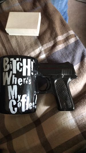 Coffee Mug for Sale in East Peoria, IL