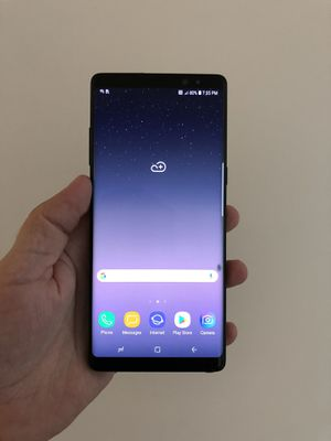 Samsung Galaxy Note 8 64 GB unlocked for Sale in Annandale, VA