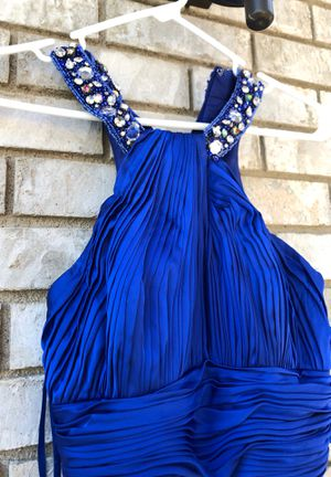 XS Blue Dress for Sale in Brighton, CO