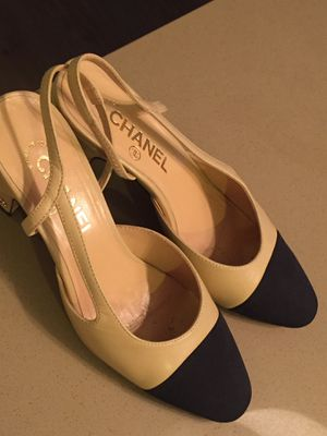 Chanel heels for Sale in Irvine, CA