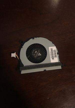Hp spectre cooling fan for Sale in Cypress, TX