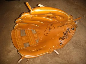 Rawlings Youth Baseball Glove for Sale in Murray, UT