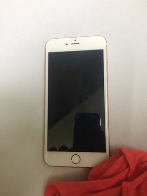 iPhone 6s Plus for Sale in Philadelphia, PA