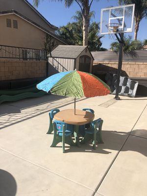 Step2 Deluxe Patio Set for Sale in Corona, CA