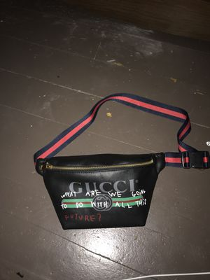 Authentic Gucci Bag for Sale in New Britain, CT