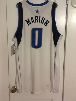 Shawn Marion Jersey for Sale in Dallas, TX