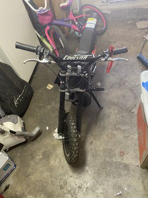 Coolster dirt bike 75cc for Sale in Long Beach, CA