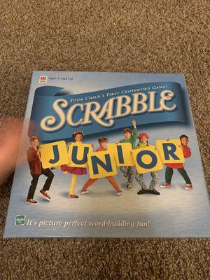 Scrabble Junior for Sale in Thornton, CO