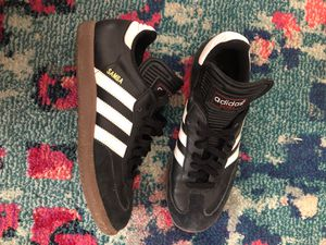 8.5 women's Adidas, Like New for Sale in Brewer, ME