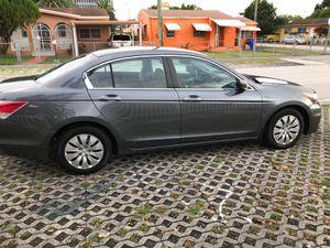 2011 Honda accord,Automatic,Clean for Sale in Miami, FL