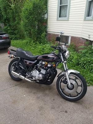 1978 Kawasaki kz1000ltd for Sale in North Olmsted, OH