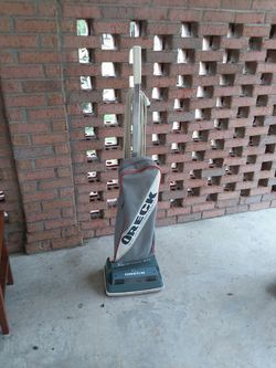 Oreck Vacuum for Sale in Prattville,  AL