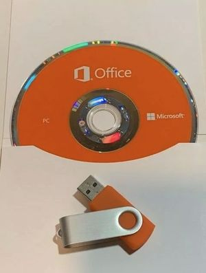 Microsoft Office 2019 for laptop and desktop computer surface go pro Lenovo HP Sony Samsung gaming computers and more for Sale in Miami, FL