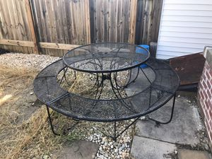 Outdoor Table for Sale in York, PA
