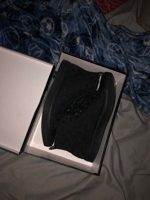 Mens Gucci size 11 shoes (authentic) for Sale in Hartford, CT