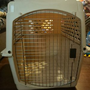 Large 65 Lb Plus Dog Kennel for Sale in Los Angeles, CA