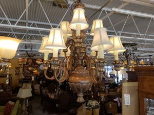 Candle Stick Chandelier for Sale in Fort Lauderdale, FL