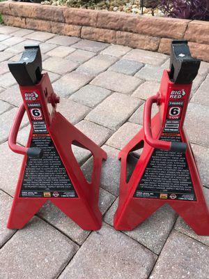 Jack Stands for Sale in Land O' Lakes, FL