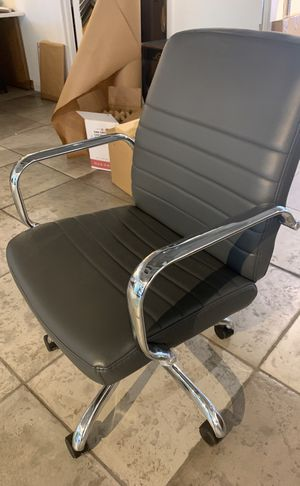 Office chair . Like new . $40 for Sale in Alexandria, VA