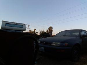 1995 toyota corolla for Sale in Perris, CA