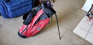 Nike Golf Club Bag for Sale in Mesa, AZ