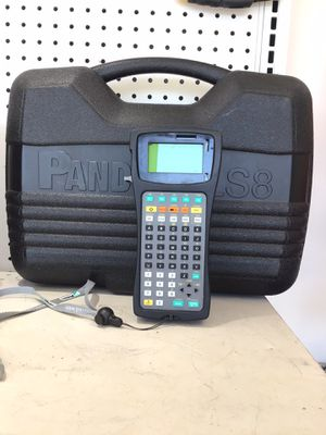 Panduit PanTher Label Thermal Printer $109 (Rj Cash Pawnshop 2505 Nw 183rd St) for Sale in Miami Gardens, FL
