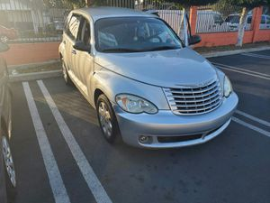 2006 CHRYSLER PT CRUISER CLEAN TITLE EXELLENT CONFITION for Sale in Los Angeles, CA
