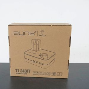 Aune T1 24Bit Tube USB DAC (1032293) for Sale in South San Francisco, CA