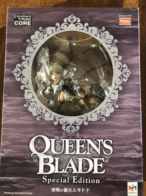 Queen's Blade Echidna-Brand New Never Opened for Sale in Westminster, CO