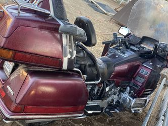Honda GoldWing for Sale in Norco,  CA