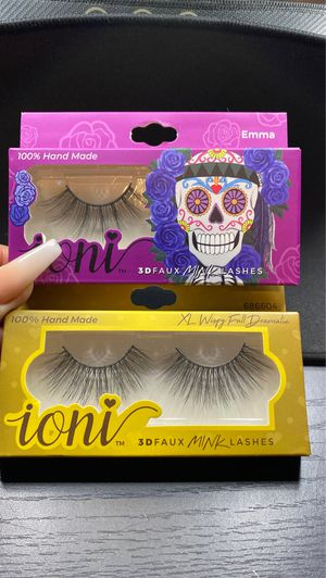 Dramatic Lashes for Sale in Cypress, CA