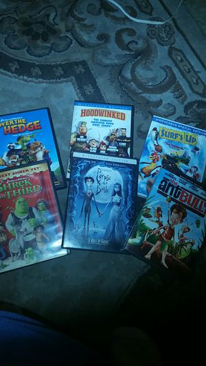 Children's DVDs for Sale in Upland, CA