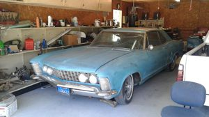 1964 Buick Rivera for Sale in Visalia, CA