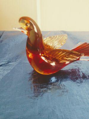 Antique Glass Duck for Sale in Tucson, AZ