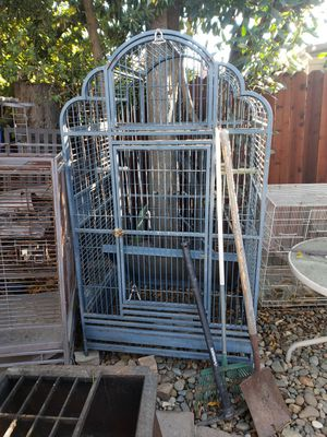 Bird cages for Sale in Sacramento, CA