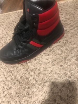 Authentic Gucci Sneaker for Sale in Columbus, OH