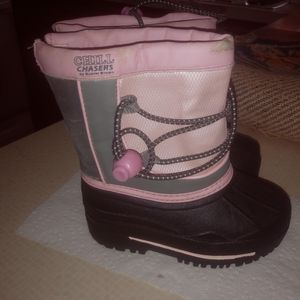 Girls snow boots for Sale in Vineland, NJ