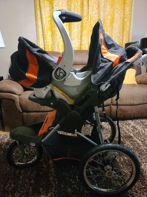 Baby trend carseat stroller combo for Sale in Cayce, SC