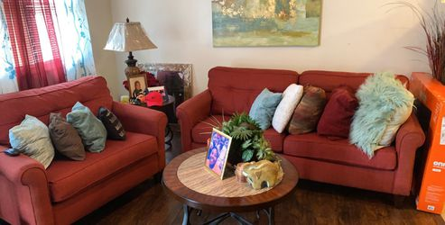 Entire living room decor & all for Sale in Nashville,  TN